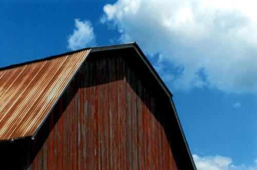 Barn-Color